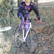 cyclo cross Bergerac