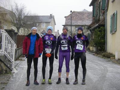 Team Montagrier