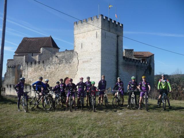 Chateau de Grignols