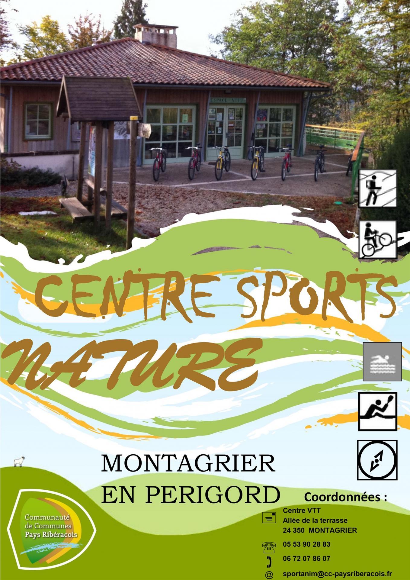 Plaquette presentation centre sport nature 4